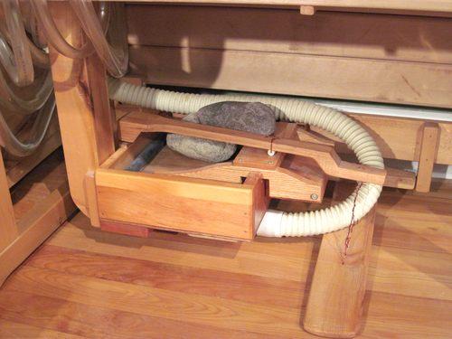 my home built pipe organ. Black Bedroom Furniture Sets. Home Design Ideas
